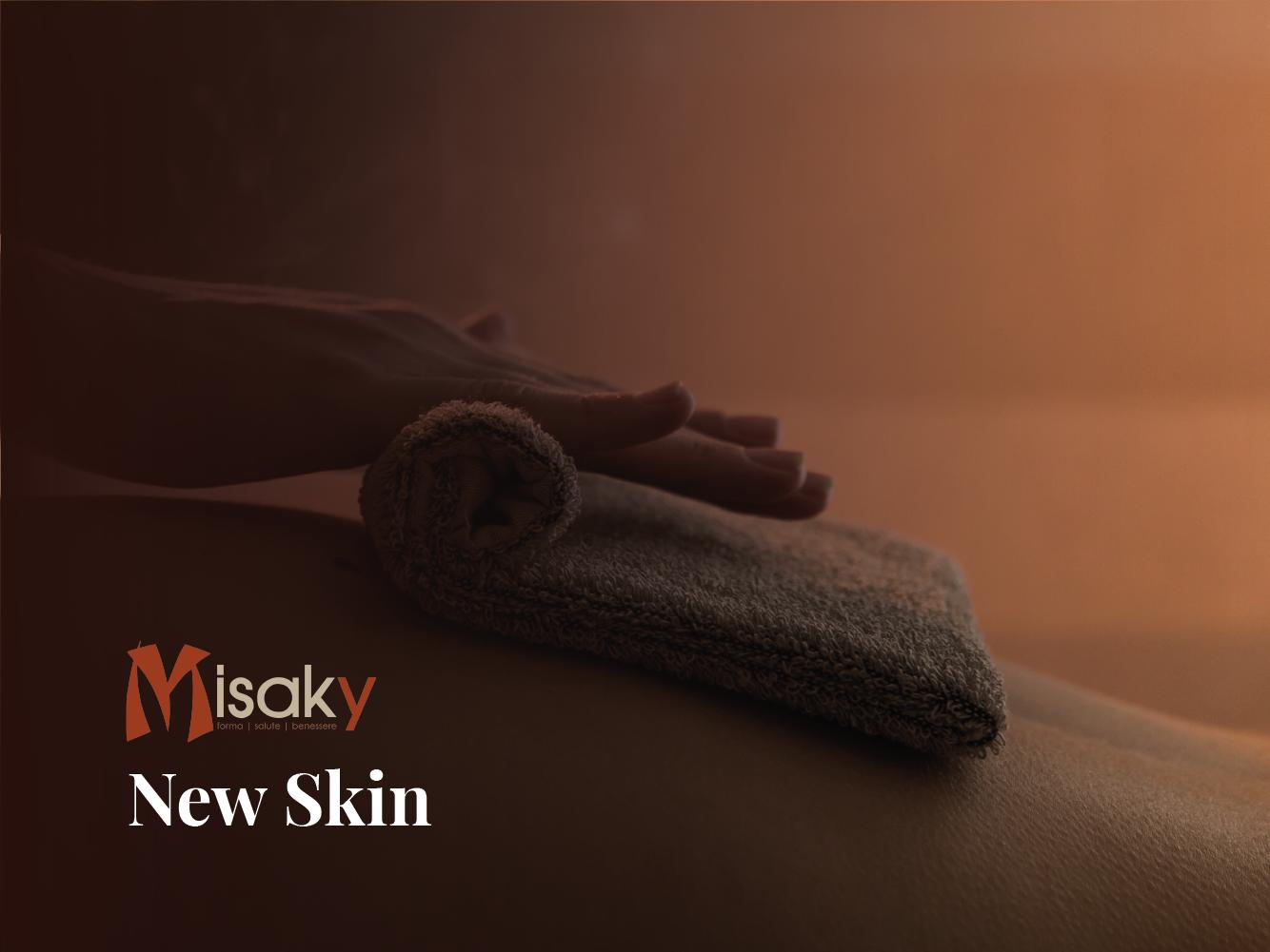 New skin - gift 1